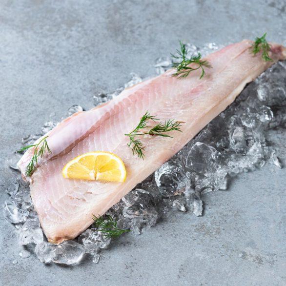 Külmutatud kalafilee